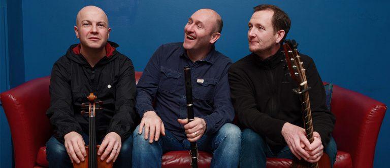 McCusker, Doyle & McGoldrick
