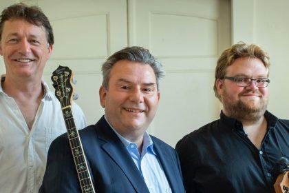 Trasnú Trio Band Foto