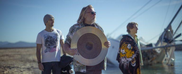 Tuomas Antero Turunen Bandfoto