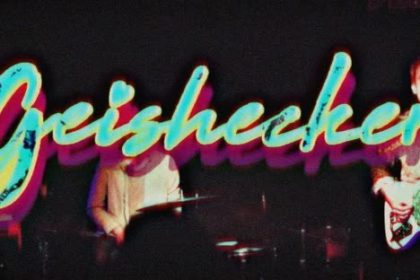 Geishecker Titelbild