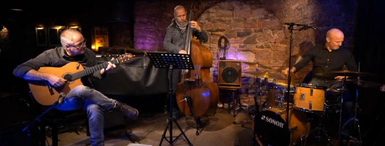 Tillman Höhn Trio