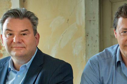 Zorny Bode & Guido Plüschke